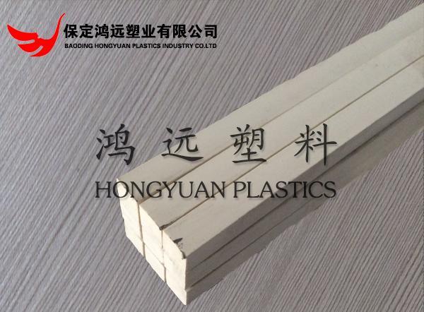 pvc方棒_pvc塑料方棒(图片)