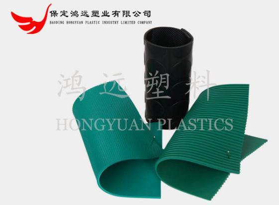 防滑PVC板_防滑PVC板(图片)