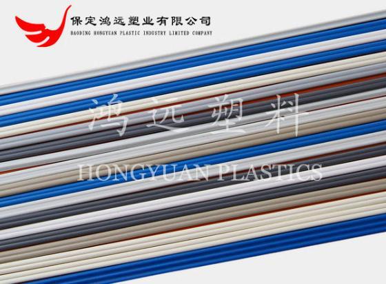 硬质PVC塑料雷竞技官网_PVC塑料雷竞技官网(图片)
