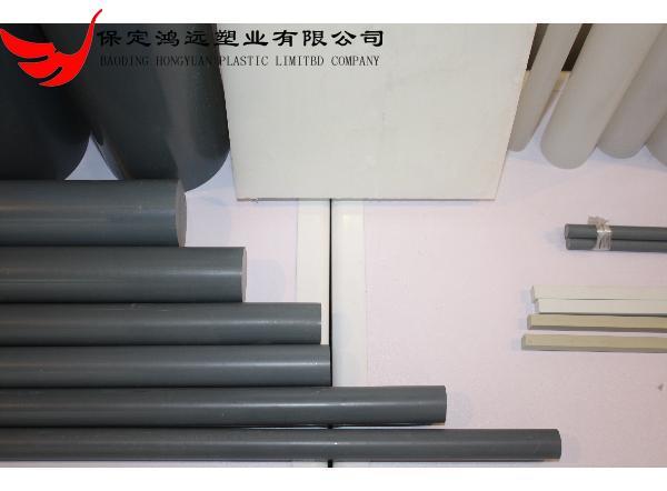 PVC棒_pvc棒材(图片)