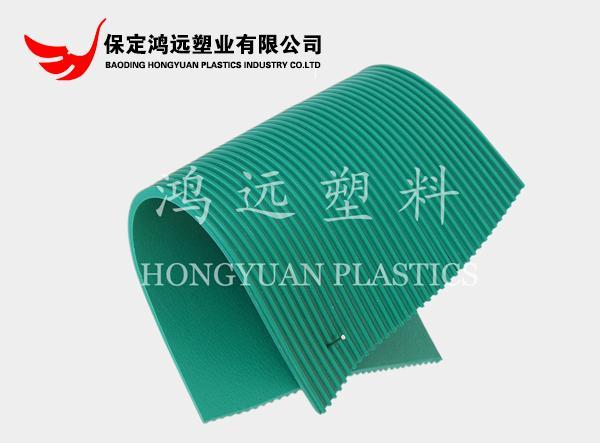 PVC防滑板厂家_防滑PVC板(图片)