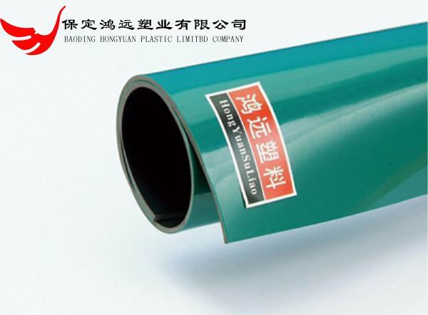 防静电软板厂家_PVC防静电软板(图片)