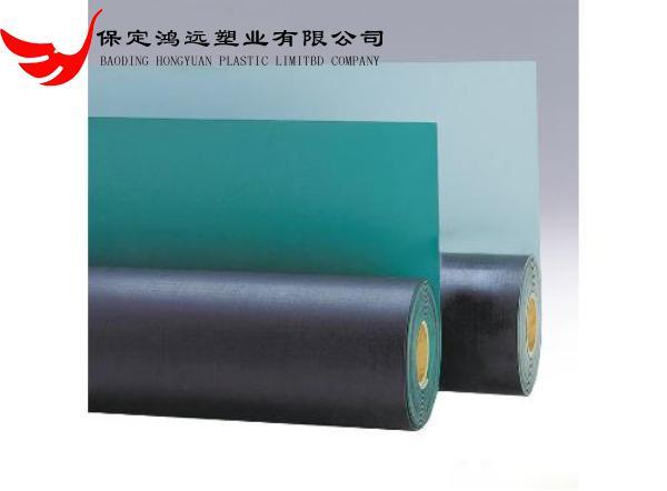 防静电pvc板_PVC防静电软板(图片)
